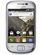 Samsung Galaxy Fit S5670 aksesuarları