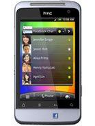HTC Salsa aksesuarları