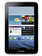 Samsung P3100 Galaxy Tab 2 aksesuarları