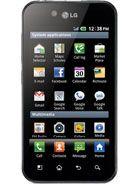 LG Optimus Black aksesuarları