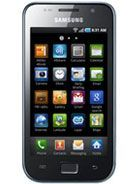Samsung i9003 Galaxy SL aksesuarları