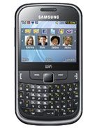 Samsung S3353 Trevi aksesuarlar�