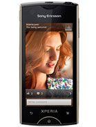 Sony Ericsson Xperia Ray aksesuarları