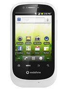Vodafone 858 Smart aksesuarlar�
