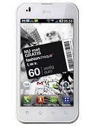 LG Optimus White aksesuarları