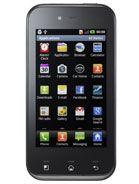 LG Optimus Sol E730 aksesuarları
