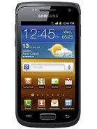 Samsung Galaxy W i8150 aksesuarları