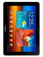 Samsung P7500 Galaxy Tab 10.1 aksesuarları