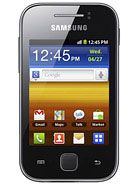 Samsung S5360 Galaxy Y aksesuarları