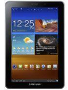 Samsung P6800 Galaxy Tab 7.7 aksesuarları