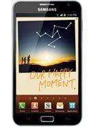 Samsung Galaxy Note aksesuarları