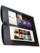 Sony Tablet P aksesuarları