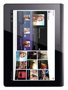 Sony Tablet S aksesuarları