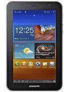 Samsung P6200 Galaxy Tab 7 Plus aksesuarları