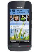 Nokia C5-06 aksesuarları