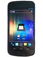 Google Nexus Prime aksesuarları