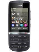 Nokia Asha 300 aksesuarları