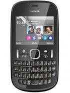 Nokia Asha 200 aksesuarları