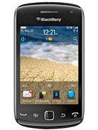 BlackBerry Curve 9380 aksesuarları