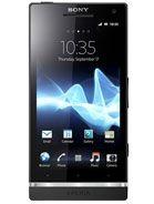 Sony Xperia S aksesuarları
