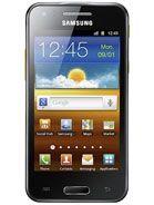Samsung i8530 Galaxy Beam aksesuarları