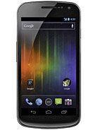 Samsung i9250 Galaxy Nexus aksesuarları