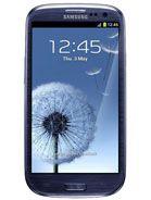 Samsung i9300 Galaxy S3 aksesuarları