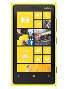 Nokia Lumia 920 aksesuarları