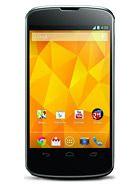 LG Nexus 4 aksesuarları