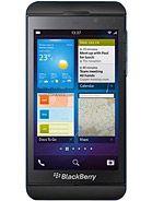 BlackBerry Z10 aksesuarları