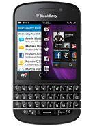 BlackBerry Q10 aksesuarları