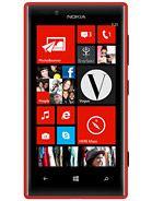 Nokia Lumia 720 aksesuarları