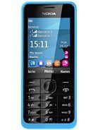 Nokia 301 aksesuarları