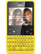 Nokia Asha 210 aksesuarları