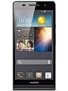 Huawei Ascend P6 aksesuarları
