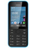 Nokia 208 aksesuarları