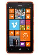 Nokia Lumia 625 aksesuarları