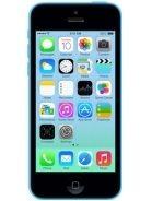 Apple iPhone 5C aksesuarları