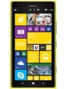 Nokia Lumia 1520 aksesuarları