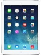Apple iPad Air aksesuarları