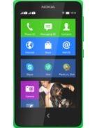 Nokia X Plus aksesuarları