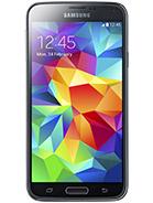 Samsung Galaxy S5 aksesuarları