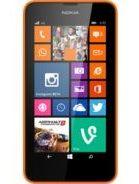 Nokia Lumia 635 aksesuarları
