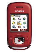 Siemens AL21