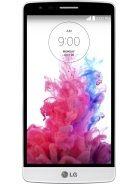LG G3 S aksesuarları