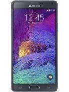Samsung Galaxy Note 4 aksesuarları