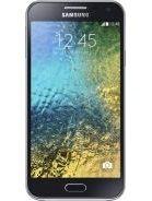 Samsung Galaxy E5 aksesuarları