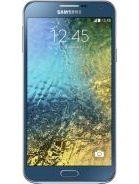 Samsung Galaxy E7 aksesuarları
