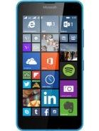 Microsoft Lumia 640 aksesuarları