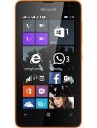 Microsoft Lumia 430 aksesuarları